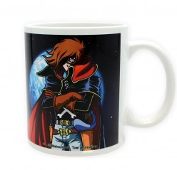 Κούπα Captain Harlock (320 ml)