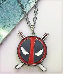Κρεμαστό Deadpool (Katanas)