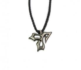 Κρεμαστό Tidus' symbol