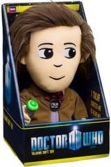 Λούτρινο Doctor Who