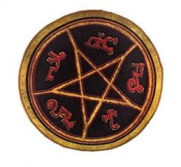 Πατάκι Devil's Trap (61cm)