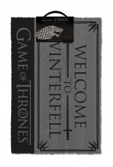 Πατάκι Welcome to Wintefell