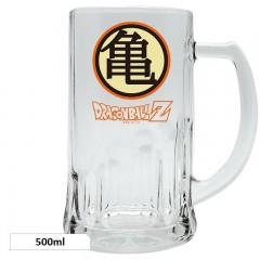 Ποτήρι Μπύρας Kame Symbol (500ml)