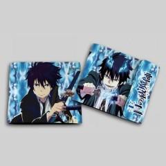 Πορτοφόλι Rin + Yukio