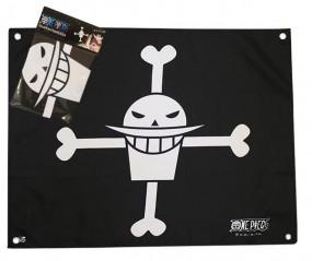 Σημαία Whitebeard Pirates (60x50cm)