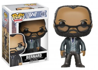 Φιγούρα Bernard (Funko POP)