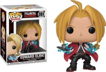 Φιγούρα Edward Elric (Funko POP)