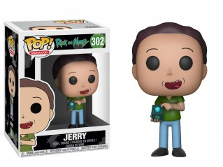 Φιγούρα Jerry (Funko POP)