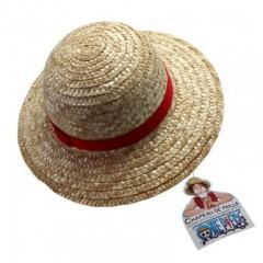 Το καπέλο του Luffy (ψάθινο)