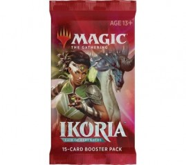 Booster Pack Ikoria: Lair of Behemoths
