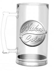 Ποτήρι Μπύρας Nuka Cola (500ml)