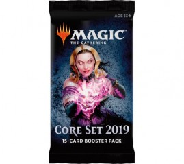Booster Pack Core Set 2019