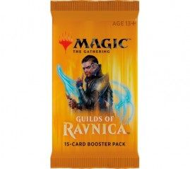 Booster Pack Guilds of Ravnica