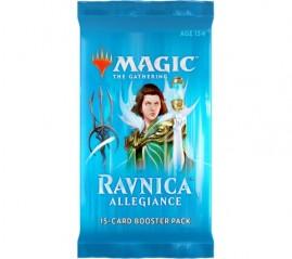 Booster Pack Ravnica Allegiance