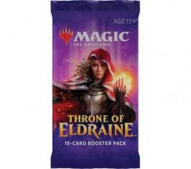 Booster Pack Throne Of Eldraine
