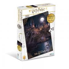 Puzzle Hogwarts (1000 pieces)