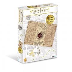 Puzzle Marauder's Map (1000 pieces)