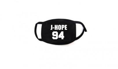 Μάσκα Προστασίας J-Hope 94