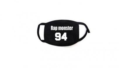 Μάσκα Προστασίας Rap Monster 94