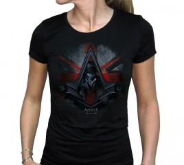 T-shirt Jacob Frye (γυναικείο)