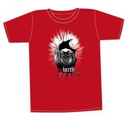 T-shirt Femto
