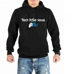 Φούτερ TechItSerious
