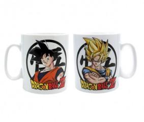 Κούπα Goku (460 ml)