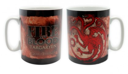 Κούπα Targaryen (460 ml)