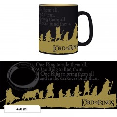 Κούπα The Fellowship of the Ring (460ml)