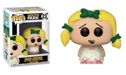 Φιγούρα Butters as Marjorine (Funko POP)