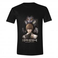 T-Shirt Kira + Ryuk
