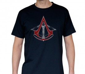 T-shirt Unity Crossbow