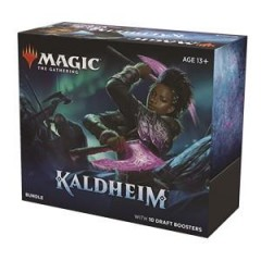 Bundle Kaldheim