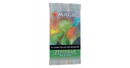 Collector Booster Zendikar Rising