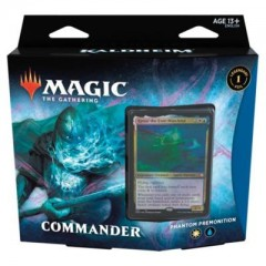Commander : Kaldheim Deck Phantom Premonition