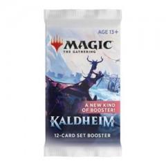 Set Booster Kaldheim