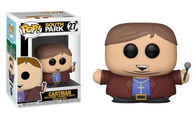 Φιγούρα Cartman Faith (Funko POP)