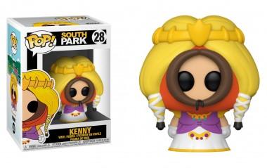 Φιγούρα Princess Kenny (Funko POP)