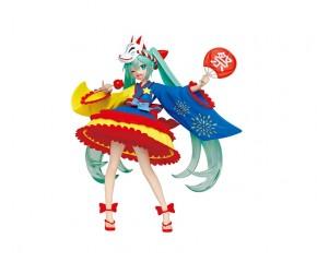 Φιγούρα Hatsune Miku (2nd Season Summer)
