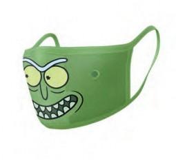 Μάσκα Προστασίας Pickle Rick