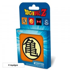Σουβέρ Dragon Ball Symbols