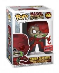 Φιγούρα Zombie Daredevil (Limited Edition - Funko POP)