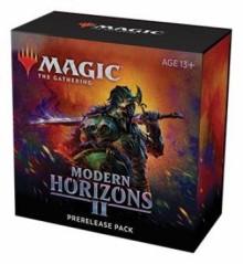 Prerelease Pack Modern Horizons 2