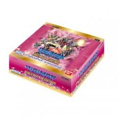 Booster Display Digimon Great Legend (BT04)
