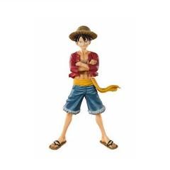 Φιγούρα Monkey D. Luffy (Figuarts ZERO)