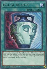 Pot of Duality (KICO-EN054) - 1st Edition